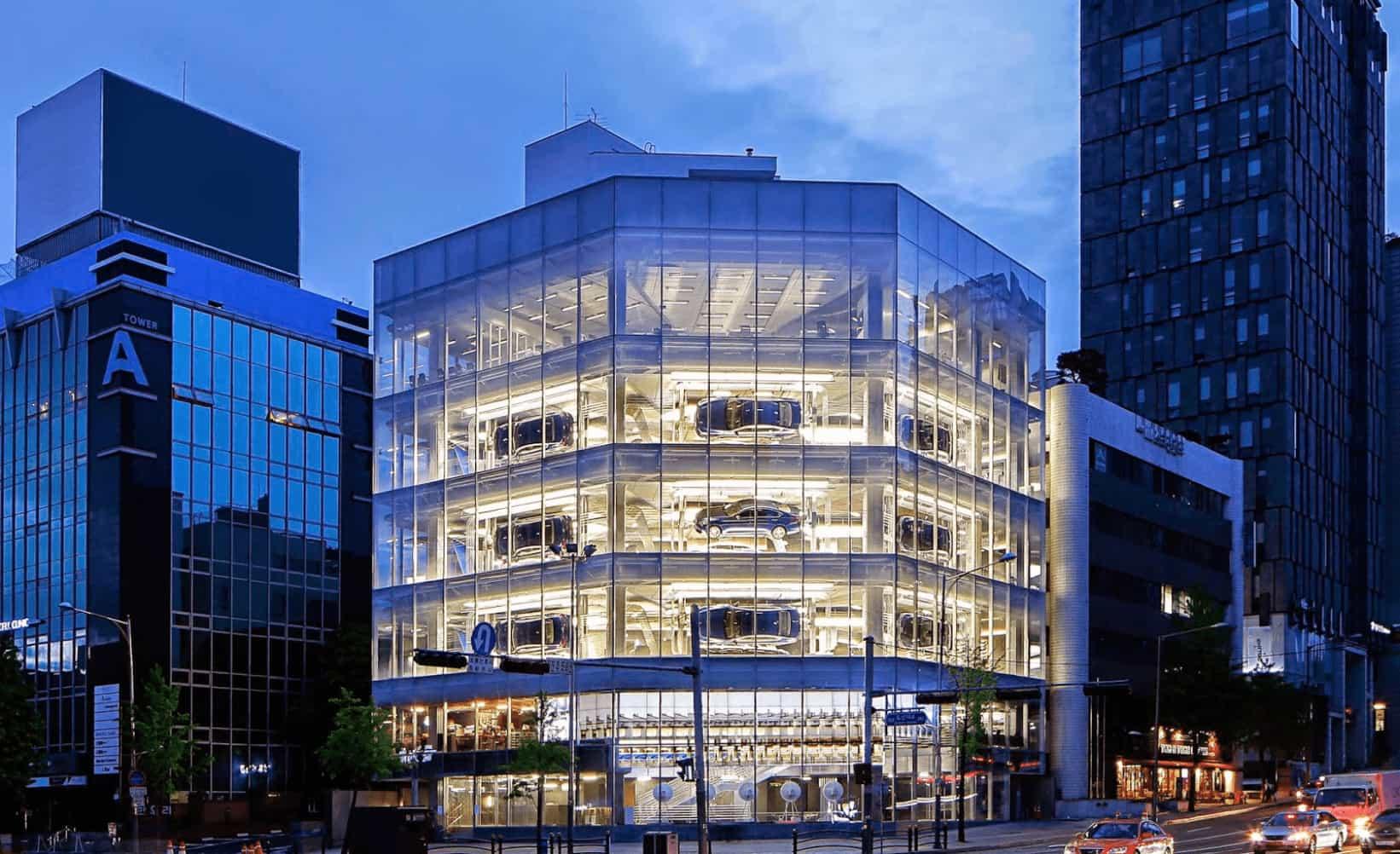 Retail service redesigning for Hyundai