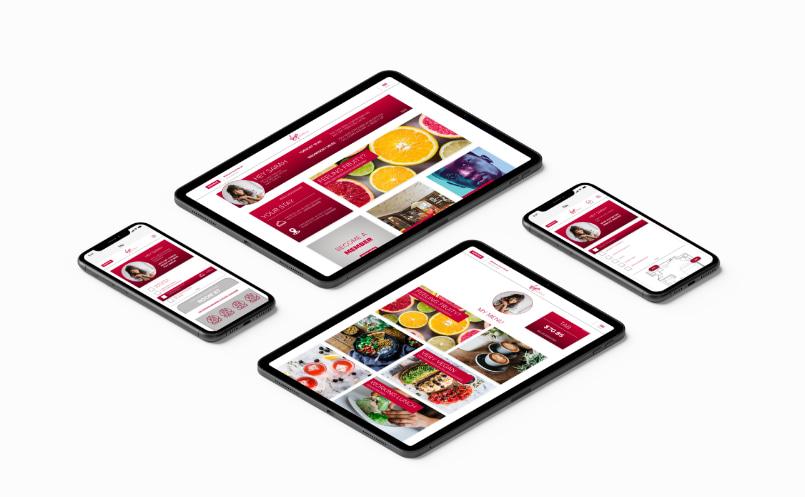 Customer experience design for Virgin Hotels