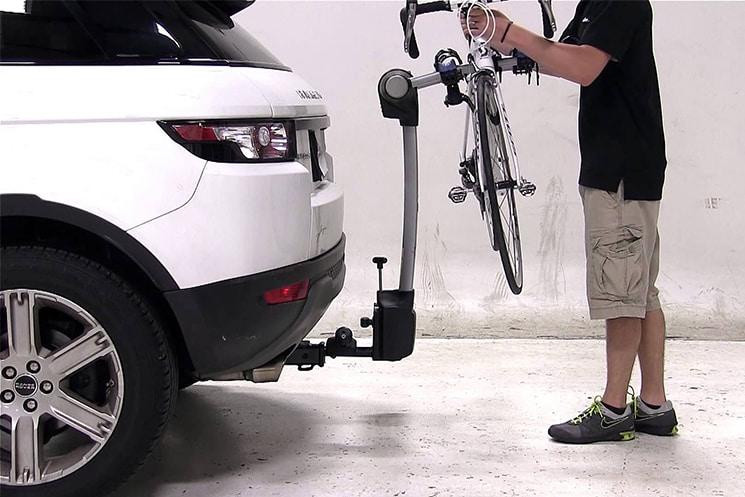Service design for Jaguar Land Rover