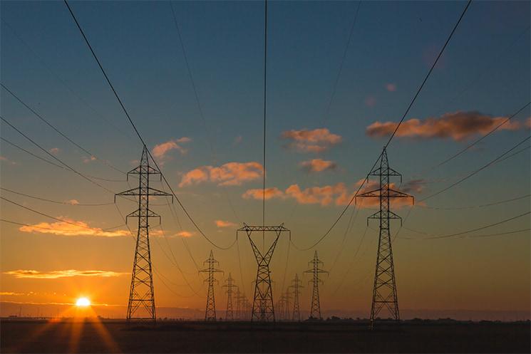 National Grid service design