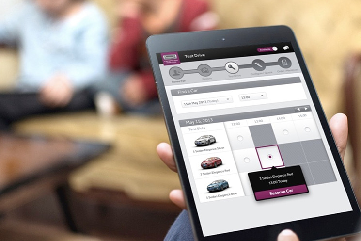 Customer experience development for Qoros Auto