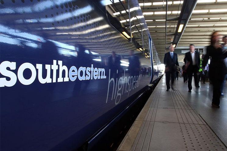 Southeastern Passenger blueprint rail experience