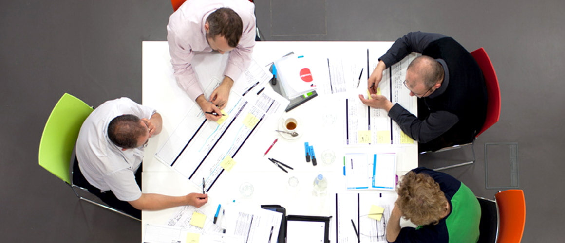 design thinking reshapes enterprise architecture