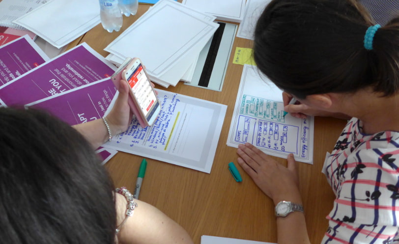 e.on energy customer journey design programme by engine 05