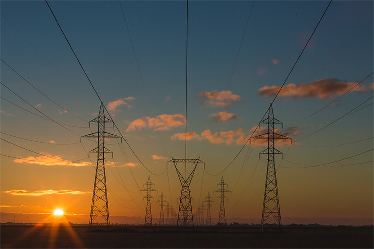 B2B customer journey redisign for National Grid
